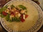 Tortilla Salade