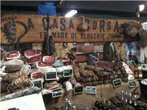 Stand Corse, Salon saveurs et plaisirs gourmands